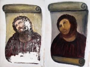 botched Fresco