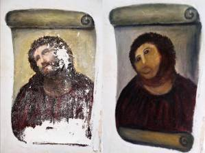 botched Fresco